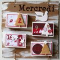 calendrier avent mercredi