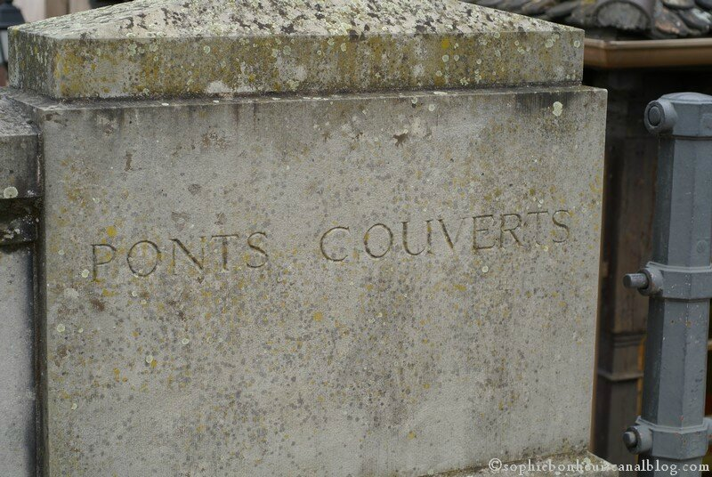 PF ponts couverts