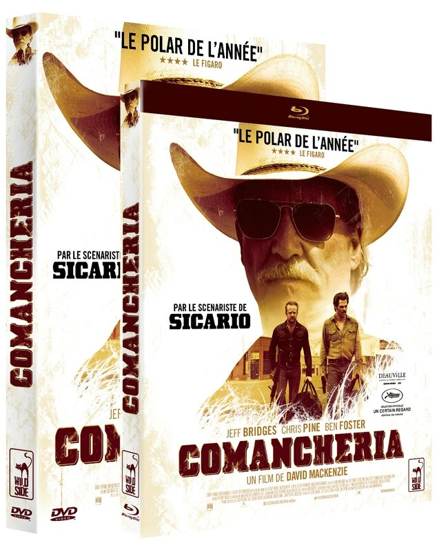 Comancheria-Double