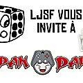 Concours : gagnez des places pour japan party !