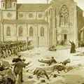 Le massacre de fourmies (1er mai 1891)