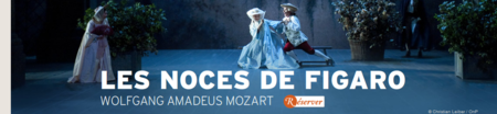 Les Noces de FIgaro Lutetiablog Lutetia Blog