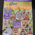 Just crossstitch 2010 halloween