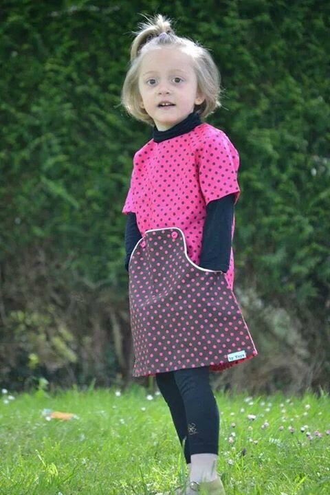 Louisa Dress - Compagnie M 4ans (4)
