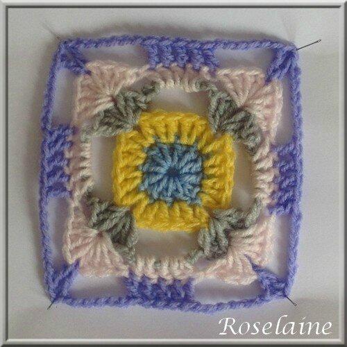 Roselaine139 granny Simply crochet