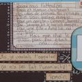 isarose scrapbooking day journaling