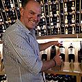09. Moutte Blanc à la Cité du Vin à BORDEAUX