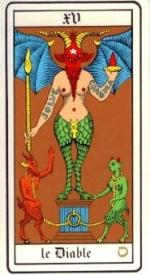 Cabbale_Tarot_Le_Diable