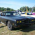 Ford ltd 4door hardtop 1972