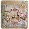 Joyeuses pâques by perline