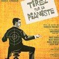 Tirez sur le pianiste - françois truffaut (1960)