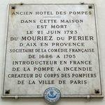 575px-Plaque_Dumouriez_du_Perrier,_30_rue_Mazarine,_Paris_6