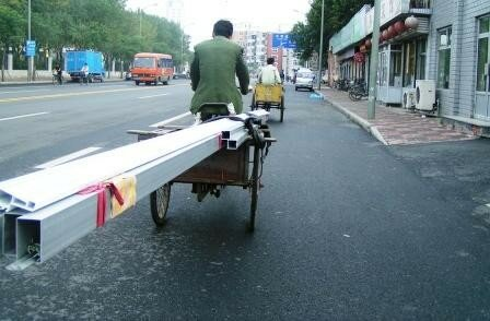 transport marchandise