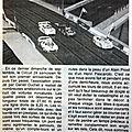 Le c24s dans la presse (république de seine et marne du 27/09/1999)!