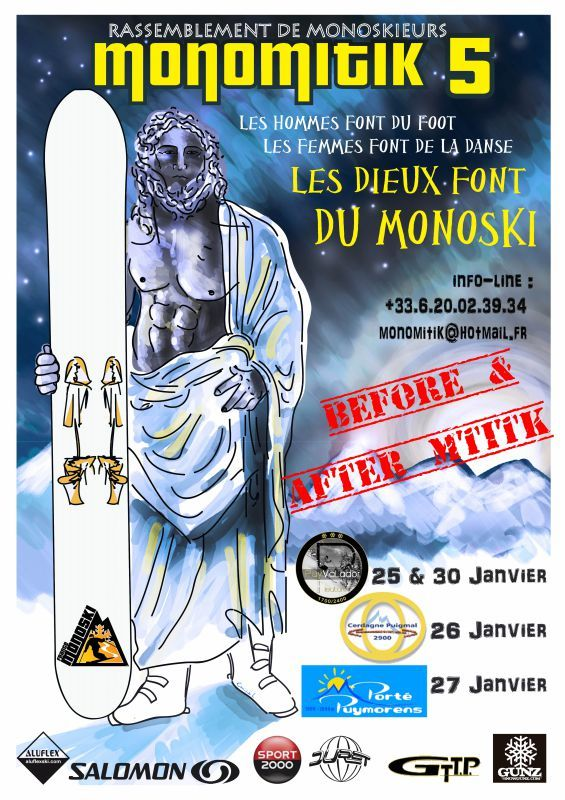 affiche before after mitik