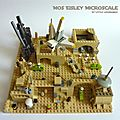 Mos Eisley Microscale