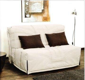 banquette clic clac monoflex simmons magasin meuble nord. Black Bedroom Furniture Sets. Home Design Ideas