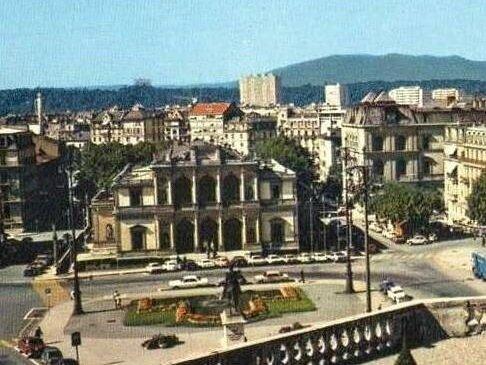 CPM Genève Conservatoire R