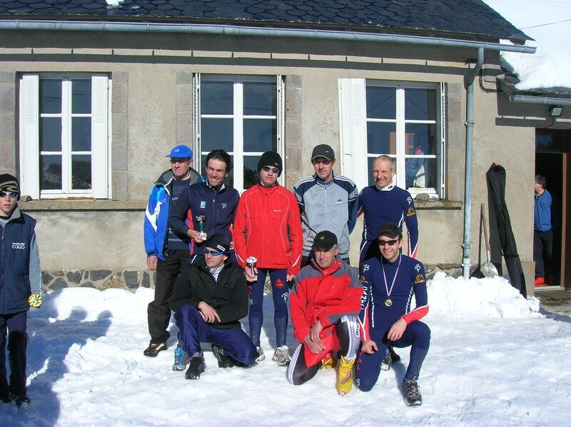 Groupe Cantal 2