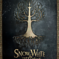 Snow White and The Huntsman (9 Dcembre 2012)