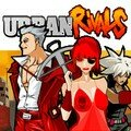 my album urban rival