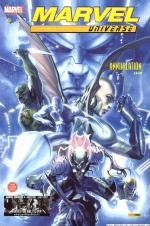 marvel universe 04 annihilation