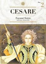 Cesare, tome 2