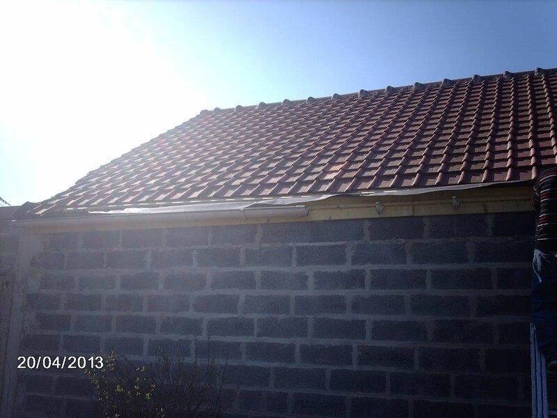 la toiture 16