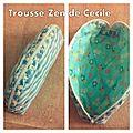 Trousse Zen 46 Cécile