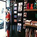 Nouvelle aventure qui commence avec la boutique joe & jane, 7 rue leperdit à rennes....à decouvrir...