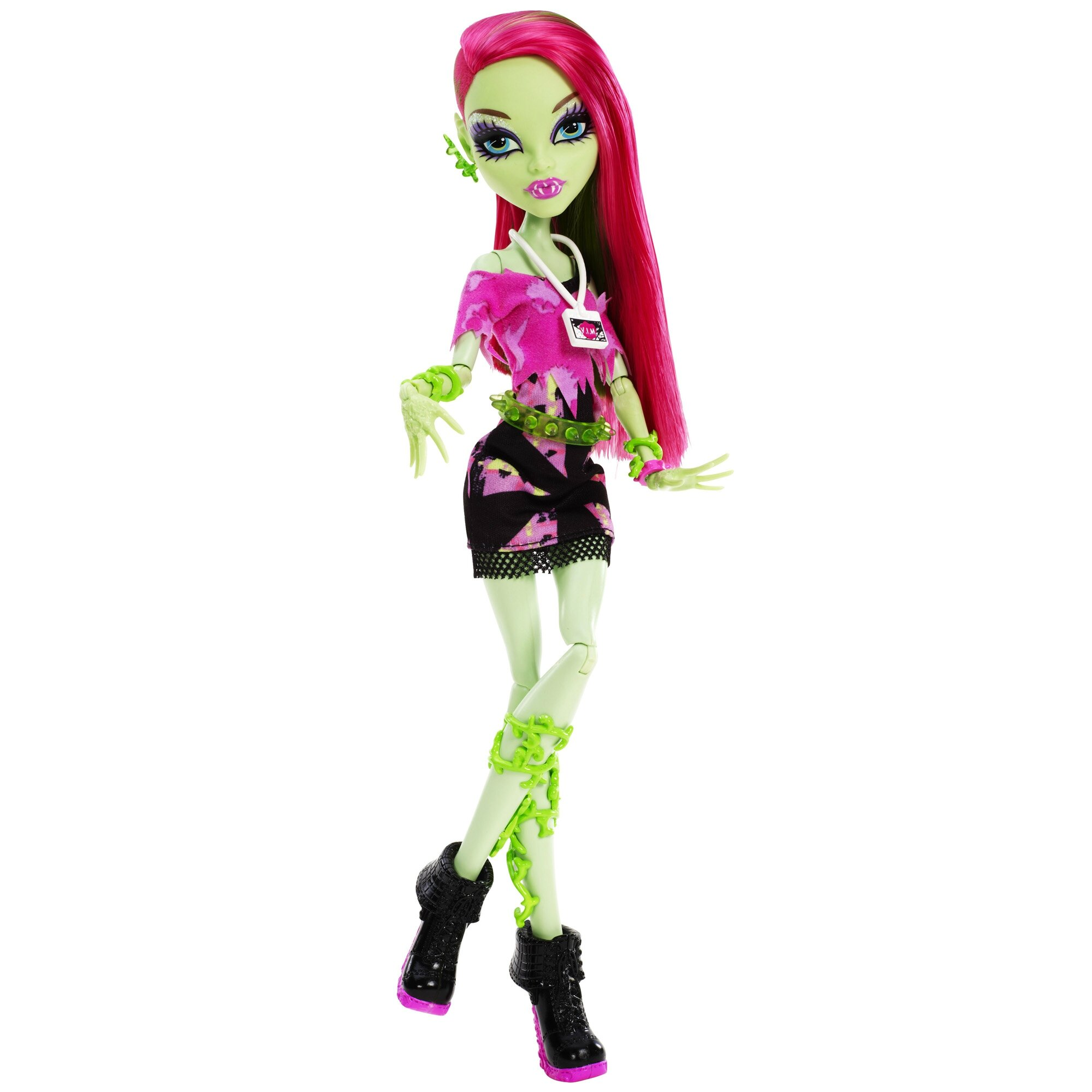 Monster High Blog - photo#24