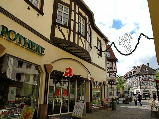 rue pharmacie''