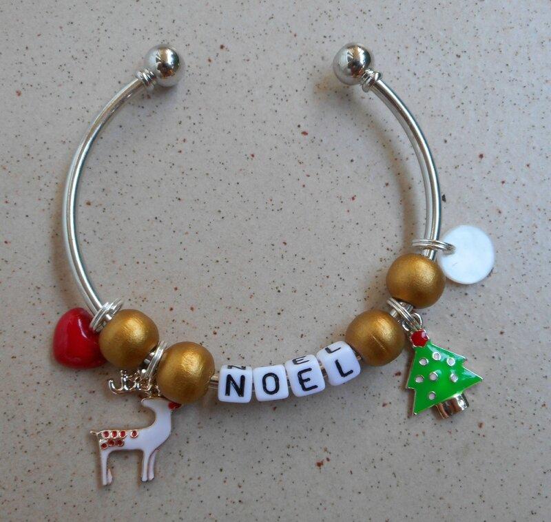 Bracelet Avent CK
