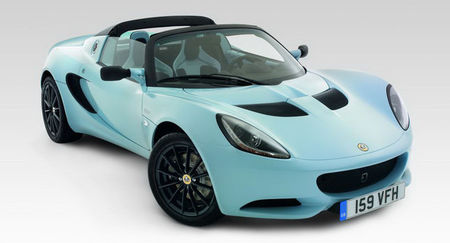 2012_Lotus_Elise_Club_Racer_Front_Rear_View
