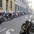 le pays du scooter