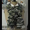 Suite des petits cadeaux home made au crochet et au tricot