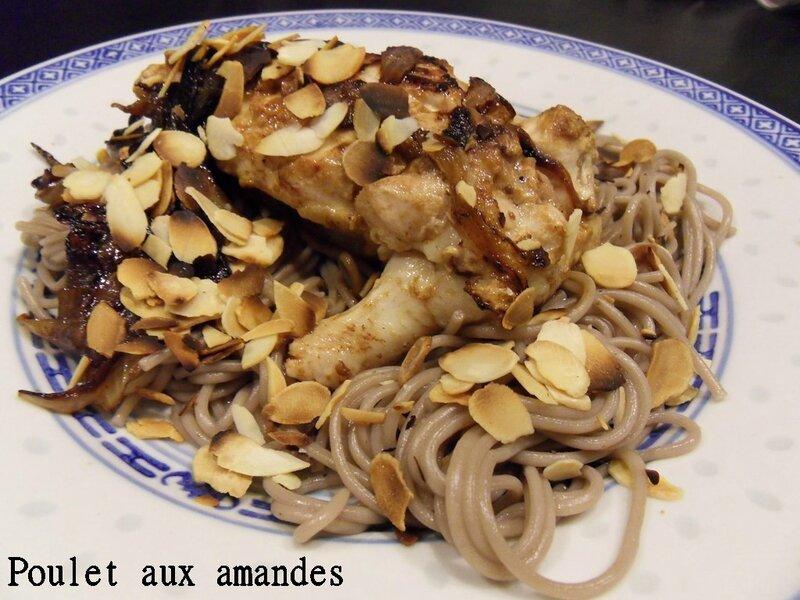 poulet aux amandes1