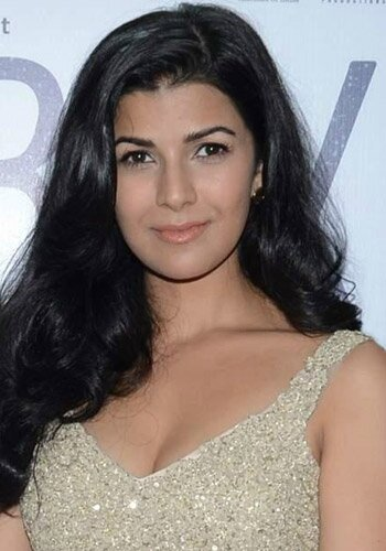 The lunchbox Nimrat-Kaur