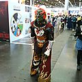 Cosplay Ganondorf