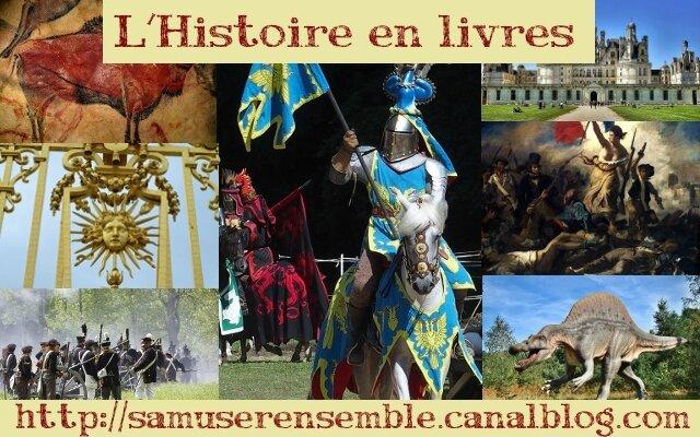 L'Histoire en livres : l'antiquité gauloise et romaine