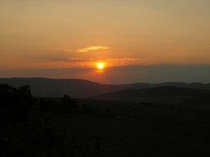 Swaziland_coucher_de_soleil