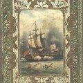Nouvel abrégé de tous les voyages autour du monde (1519-1832) chez Mame, 1852. L'Europe découvre explore alors le reste du monde.