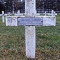 Soldat Antoine MAYNIAT