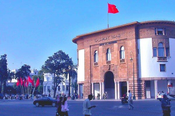 Bank Almaghrib Rabat