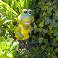 ma grenouille
