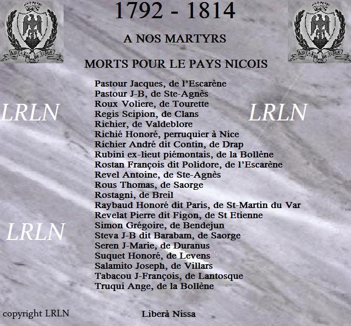 Honneur aux Barbets 6