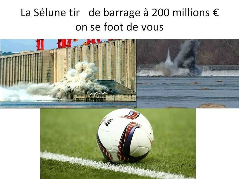 on se foot de vous