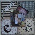 page miss chocolat