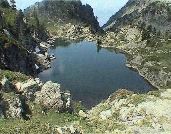 Ronde des lacs de Belledonne