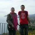 Avec Marie : Dublin + Killiney Hill